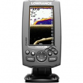 Эхолот Lowrance HOOK-4x Mid/High/DownScan